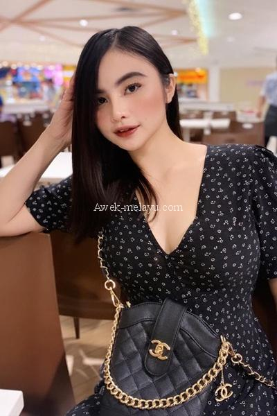 Malay Babe Aini
